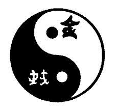 31 best yin yang images on pinterest beautiful ideas and ink art