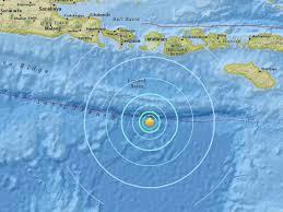 earthquake bali 2017 6 2 magnitude earthquake rattles lombok indosurflife com