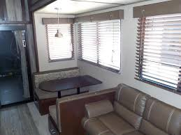 2018 forest river cherokee wolf pack 315pack12 fifth wheel sioux