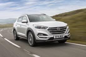 new hyundai tucson 2015 review auto express