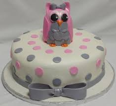 baby shower cakes 6 nursery rhymes animals