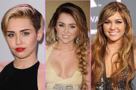 haircut ideas 31 stylish miley cyrus hairstyles haircut ideas for you to try