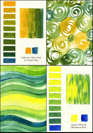 Yellow Color Combinations 877 Best Color Combinations Images On Pinterest Art Tutorials