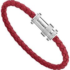 bracelet red images Montblanc m red jpg