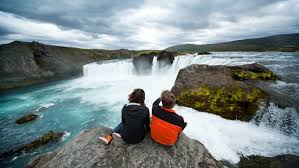 iceland ranked 1 safest vacation spot in the world emerging
