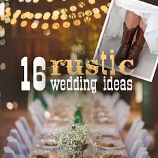 rustic wedding rustic wedding ideas historic hotels of america
