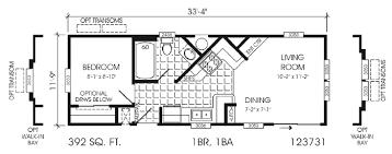 Park Model Home Floor Plans by Park Models Fleetwood Cavco Palm Harbor For Sale