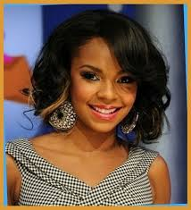 layered hairstyles for african american women stylish african american layered hairstyles for medium length hair