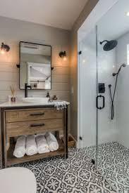 garage bathroom ideas vintage farmhouse bathroom remodel ideas on a budget 20