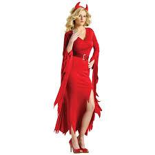 Devil Angel Halloween Costumes Womens Gothic Devil Costume Buycostumes