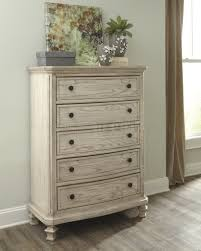 bedroom b693 up in parchment white by ashley furniture