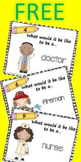 teaching learning loving community helpers workers lesson plans