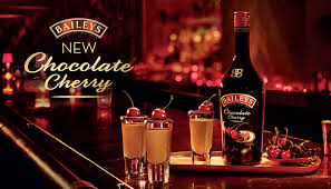 chocolate wine review review baileys chocolate cherry intoxicology cocktail recipes