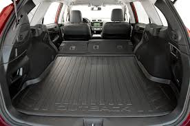 nissan leaf trunk space fresh subaru outback trunk dimensions
