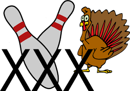 bowling turkey clip at clker vector clip