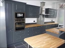 cuisine en bois moderne cuisine bois gris et blanc