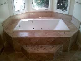 jacuzzi tub resurfacing custom tub and tile resurfacing