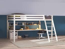 lit mezzanine 2 places avec canapé lit lit 2 places mezzanine best of beautiful lit mezzanine 2 places