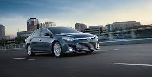 toyota avalon 2015 toyota avalon specs and features toyota dealer chesapeake