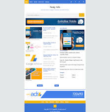 sang ads high ctr responsive blogger template softdews