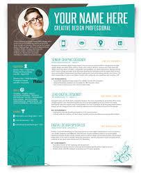 Innovative Resume Resume Builder Maker Design U0026 Creation Services