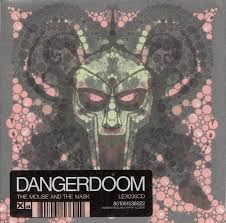 Sofa King Danger Doom by The Mouse And The Mask Sparkle On
