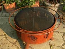How To Make A Propane Fire Pit by How To Build A Gas Fire Pit Hgtv