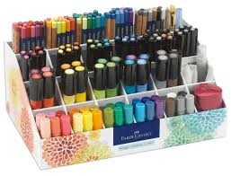 march 2013 faber castell design memory craft