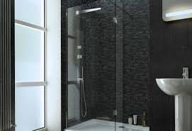 shower door glass cleaner shower delicate steam shower door hardware pretty steam shower