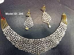 artificial imitation jewellery new designs