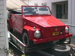 volkswagen type 181 road trip to pick up a vw 1973 safari wagon model 181 kombiclub