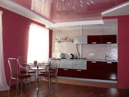 kitchen colors for dark cabinets stylish kitchen color schemes