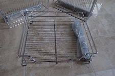 Pull Out Wire Baskets Kitchen Cupboards by Pull Out Wire Basket Ebay