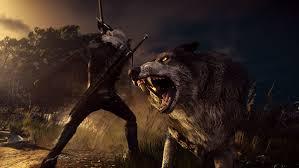 wild hunt witcher 3 werewolf media create sales 5 18 15 5 24 15 gematsu