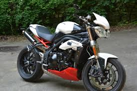 Page 1 New U0026 Used Speedtriple1050 Motorcycles For Sale New