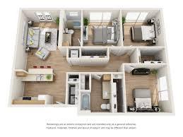 floor plans the corner
