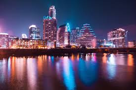 Places To Live In Austin Texas