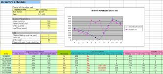 Inventory Management Excel Template Free Excel Inventory Tracking Thebridgesummit Co