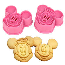 Buy mickey mouse cookie cutter and free shipping on AliExpress