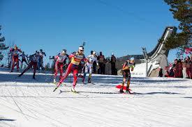 holmenkollen ski festival 9 11 march 2018