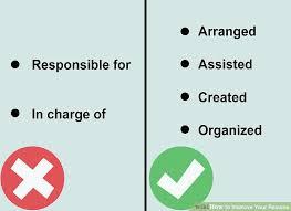 Resume Spacing Format 100 Resume Spacing Format Vocabulary Workshop Homework Answers