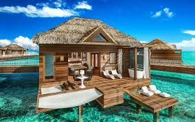 the world u0027s best photos 100 bungalow on water 5 insane overwater bungalows you can