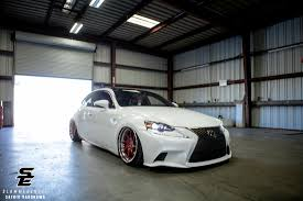 white lexus is300 slammed anh hoang lexus is350 slammedenuff