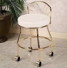 incredible vanity chairs for bathrooms and incredible vanity
