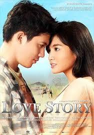 film sedih indonesia love story wikipedia bahasa indonesia ensiklopedia bebas