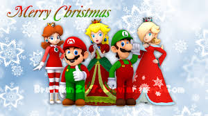 merry from mario and friends 2016 by bradman267 on deviantart