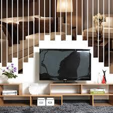 aliexpress com buy funlife tm 10pcs long rectangle bar mirror