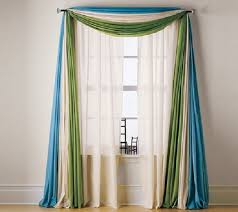 Curtains Ideas Inspiration Interesting Curtain Hanging Ideas Inspiration With How To Hang