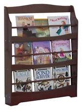 guidecraft kids and teens bookcase ebay