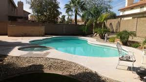 Landscape Design Ideas For Backyard Backyard Pool Design Ideas Cofisem Co